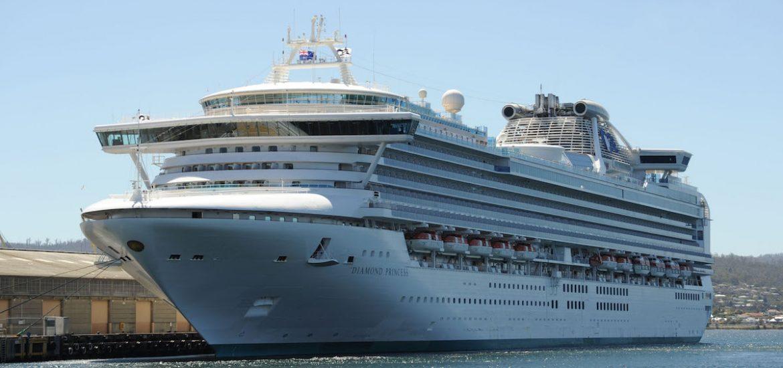 Dota 2 cruise ship
