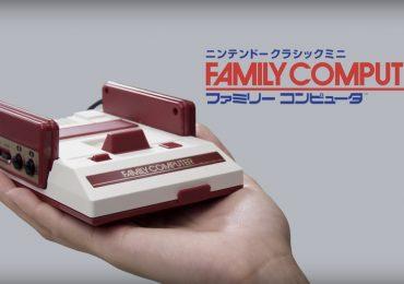 Famicom Mini