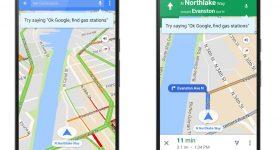 Google Maps OK Google 2