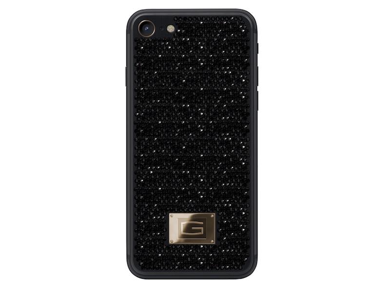 Gresso Black Diamond iPhone 7 Back
