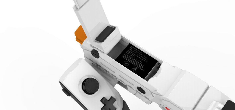 Lenovo Bluetooth Blaster Controller