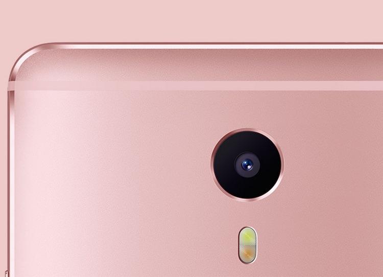 Meizu M3 Max Camera