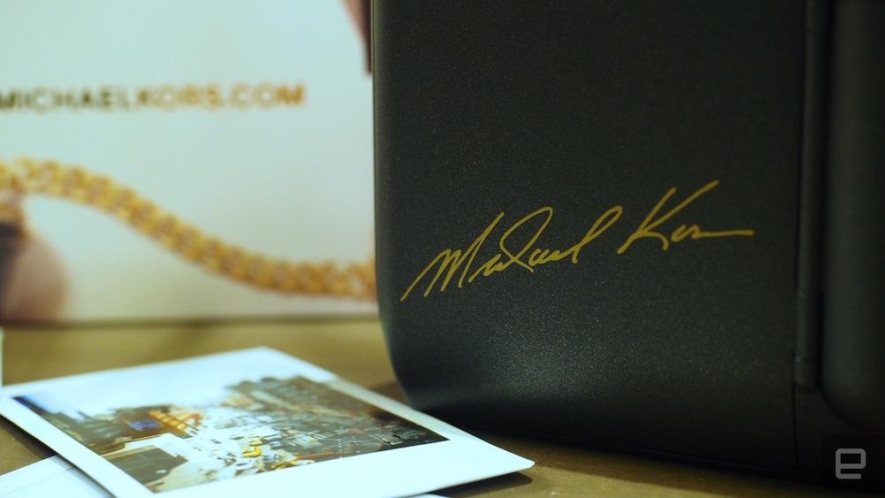 Michael Kors Instax Mini 70 2