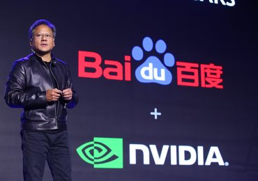 Nvidia Baidu