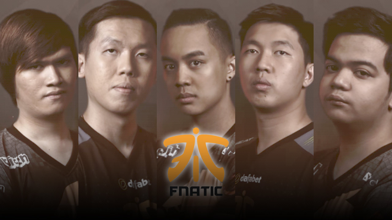 Team-Fnatic-Dota-2-New-Roster