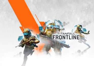 Titanfall Frontline Announcement