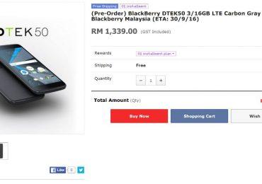 blackberry-dtek50-malaysia-pre-order