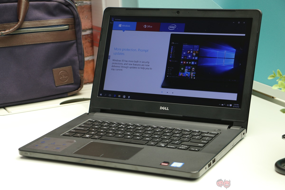 Dell Kaby Lake Laptop Launch My 6