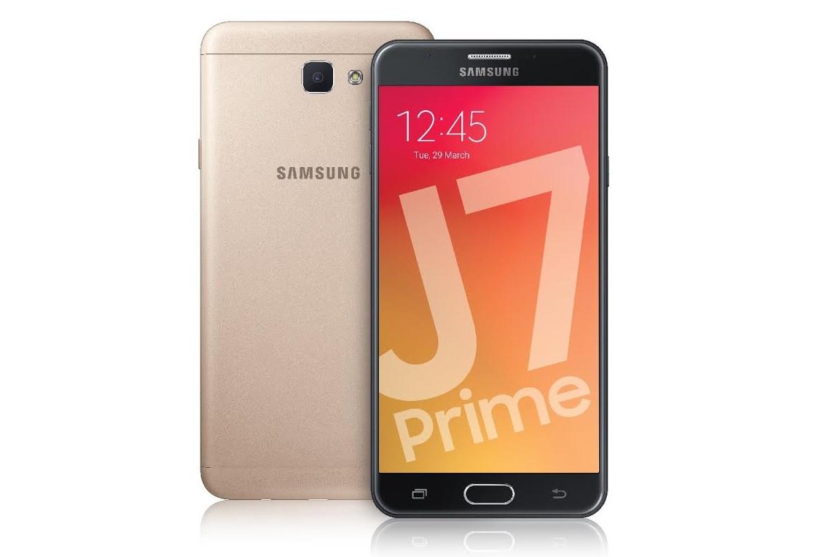 Samsung Introduces Galaxy J7 Prime in Malaysia