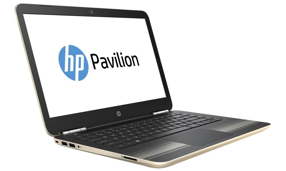 2016 HP Pavilion 14 powered by 7th Gen Intel Core processor