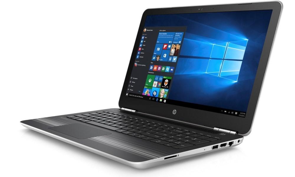 2016 HP Pavilion 15 powered by 7th Gen Intel Core processor