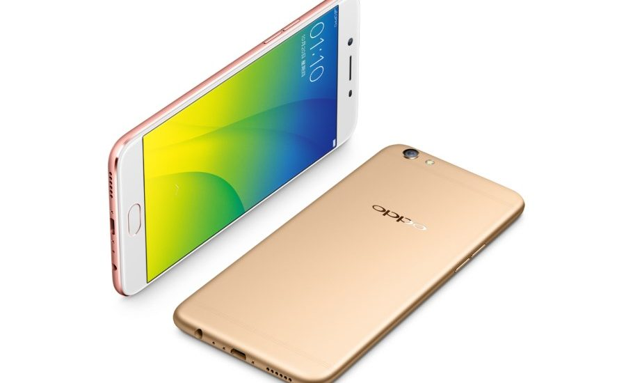 OPPO R9s and R9s Plus