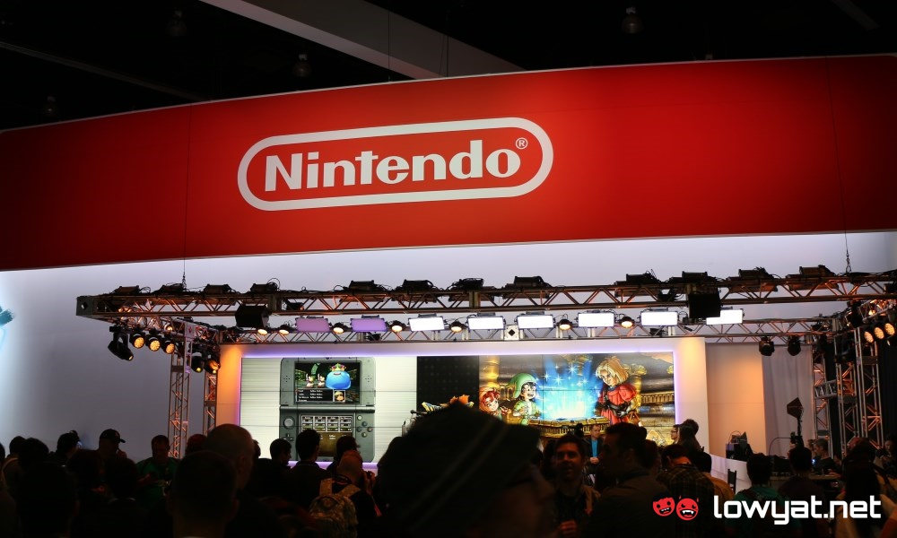 Tencent hopes to gain Nintendo aid in USA console game development