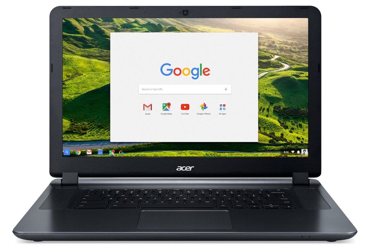 Acer Chromebook 15 2