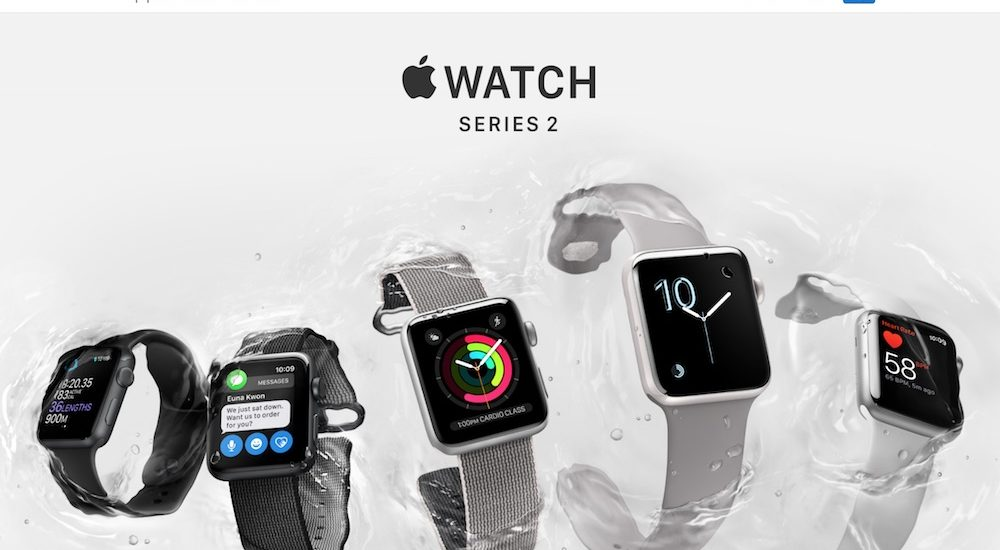 Buy Apple Watch Seies 2 in Malaysia