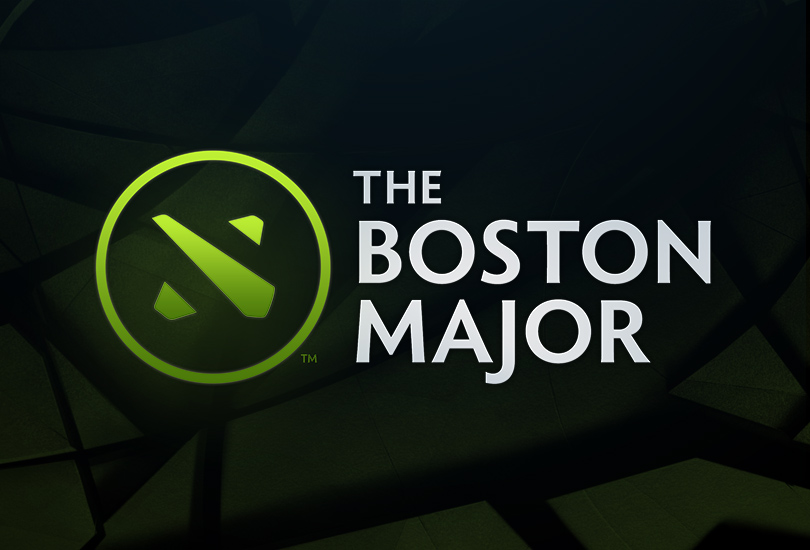 Dota Boston Major