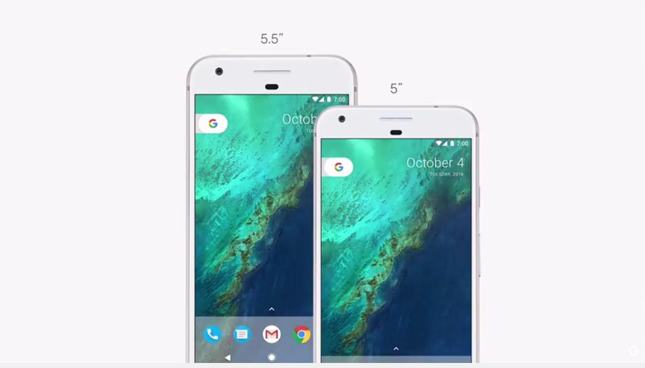 how to set up google pixel photo storage