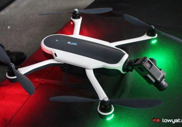 LYN GoPro Karma Drone Malaysia 06
