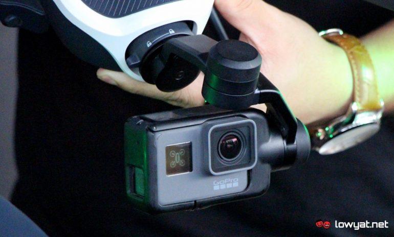 Leak] GoPro Hero 6 Black Coming Soon