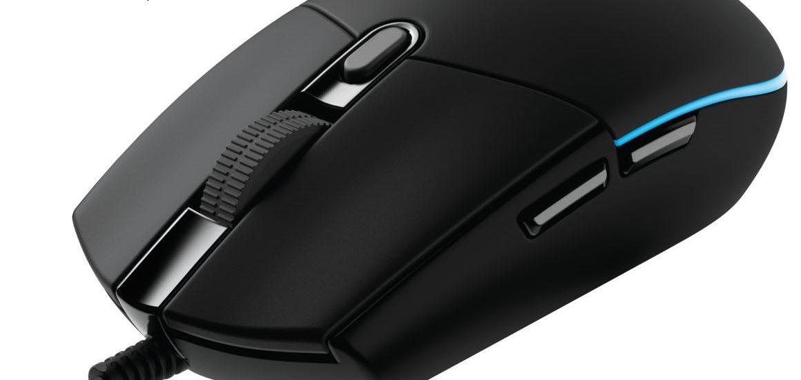 Logitech G102 Prodigy Gaming Mouse 1