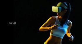 Mi VR with header