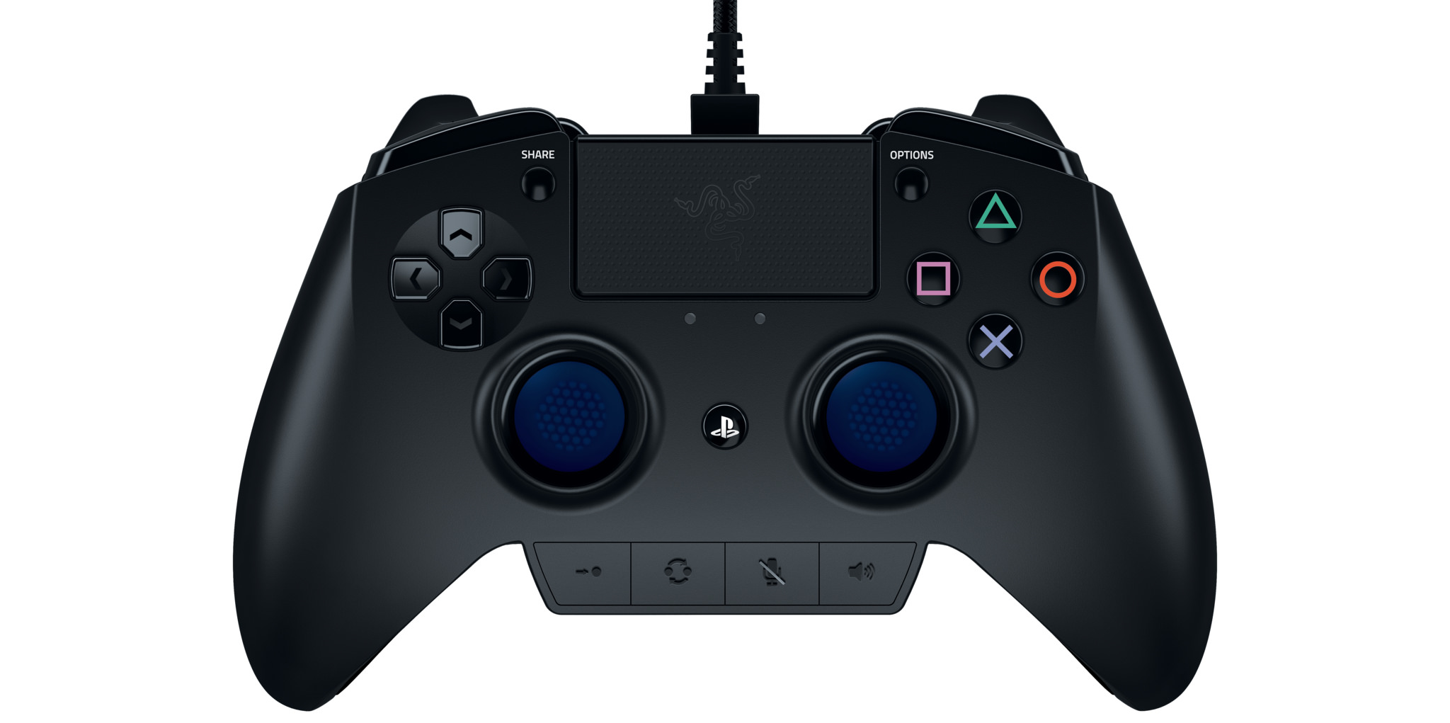 playstation controller surprise