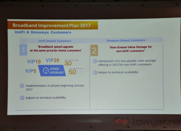 TM Plans for 2017005