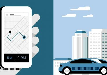 Uber Upfront Pricing