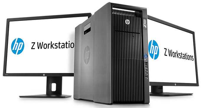hp-z-series-workstations