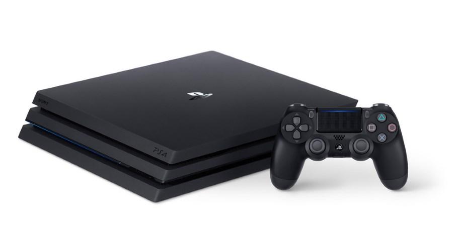 Sony PlayStation Pro 4