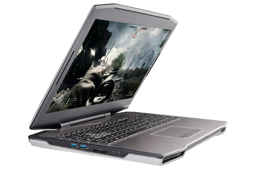 The 2016 Illegear Z5 with NVIDIA GeForce GTX 1060