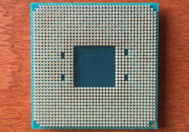 AMD Zen Bristol Ridge CPU