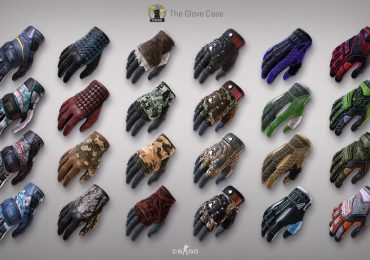 CSGO Gloves
