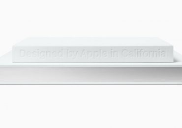 Designed by Apple in California 4