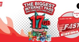 Hotlink the Biggest Internet Pass with Free Calls