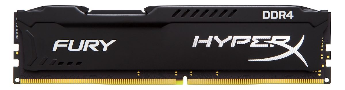 HyperX Fury 8GB DDR4