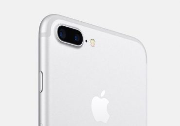 Jet White iPhone 7 Plus Rumour v2