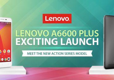 Lenovo-A6600-Plus-11Street-Launch