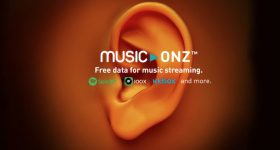 U Mobile Music Onz