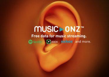 U Mobile Music Onz