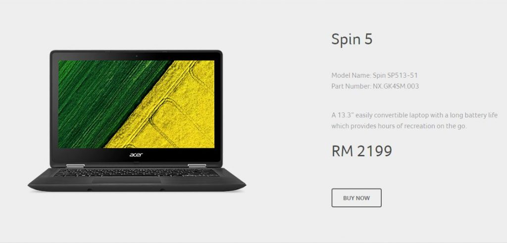 acer-spin-5-malaysia