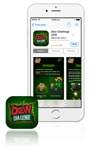 cs-iphone-Mountain-Dew-Challenge-Mobile-Challenge-Drone-app