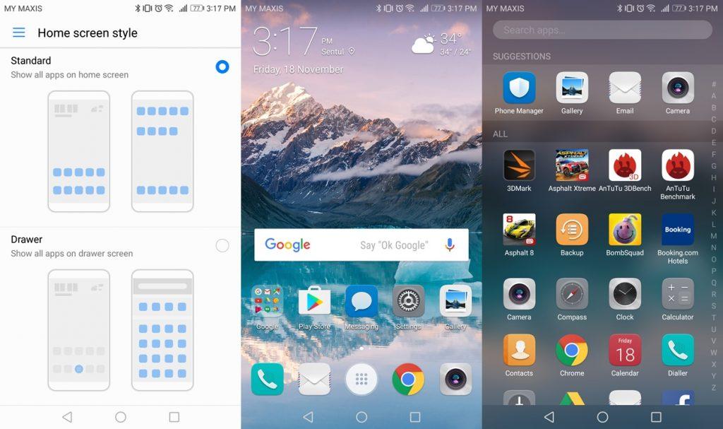 emui-5-app-drawer