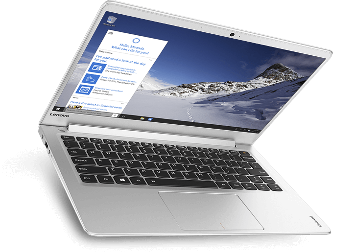 Lenovo Ideapad 710s With Kaby Lake Processor Lands In