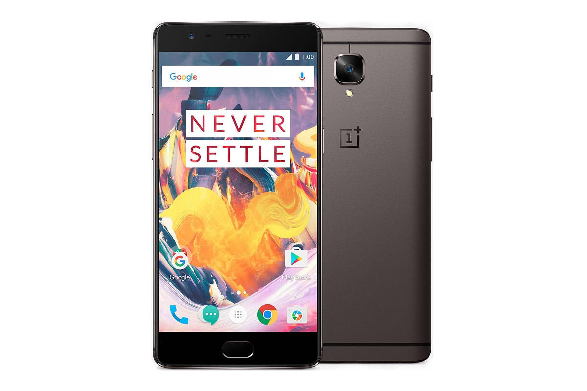 OnePlus 3 Discontinued; Android Nougat Update Coming to ...