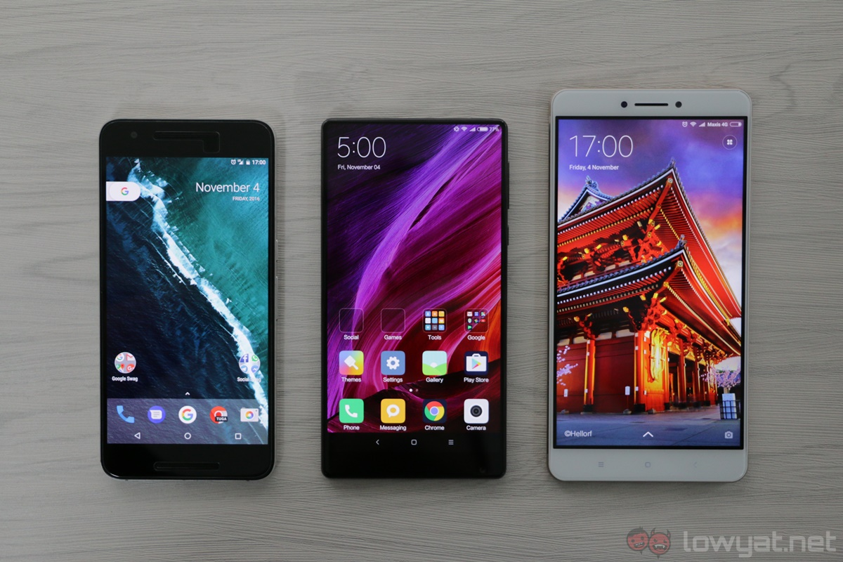 The Best Value For Money Smartphones Every Price Point Bestseller Xiaomi Redmi 4x Prime Ram 3gb Internal 32gb