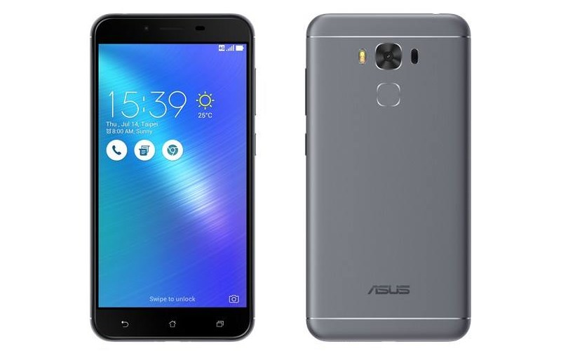 The 5 5-Inch ASUS Zenfone 3 Max To Be Available in Malaysia For RM