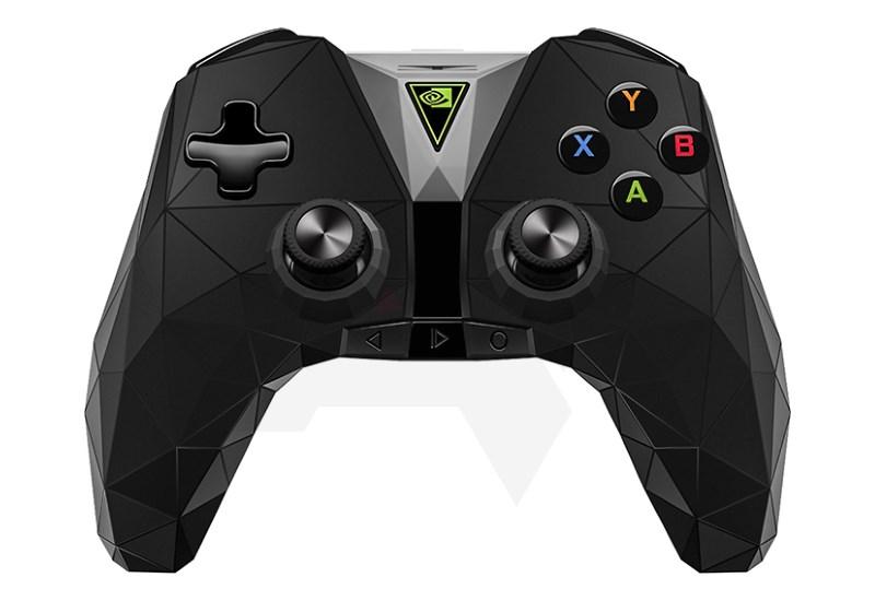2017 NVIDIA Shield Controller