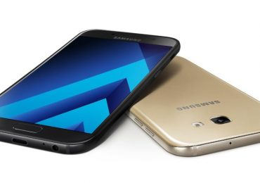 Samsung Galaxy A5 2017 and A7 2017