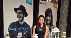 Avaxx Malaysia Nokia 2017